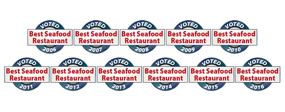 Boise's Best Seafood Restaurant